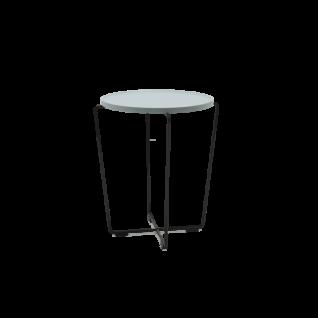 Table basse en bois et métal - Nalani