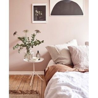 Round coffee table - Hay inspiration