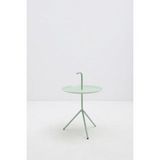 Hyge Round coffee table