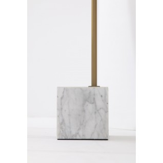 Marble Side Table - Angelica