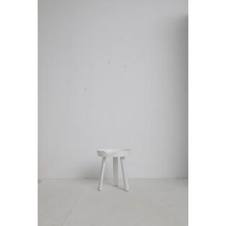 Table d'appoint ronde en bois - Zola