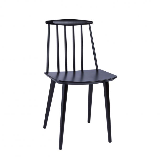 J77 Chair Wood - Hay replica