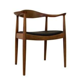 Wooden chair The Chair PP503 - Inspiration Wegner