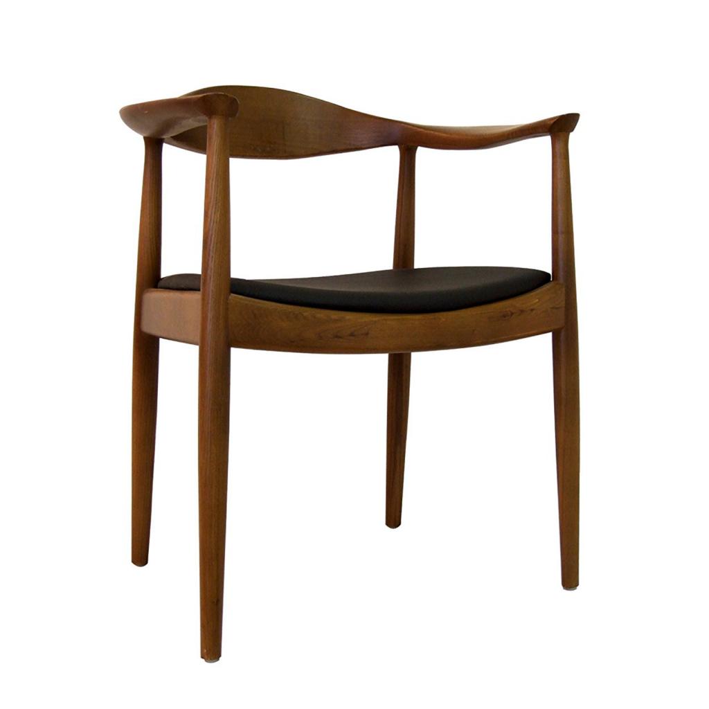 Chaise En Bois The Chair