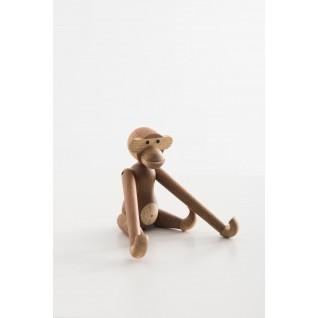 Houten aapje inspiratie Kay Bojesen