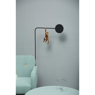 Wooden Monkey inspiration Kay Bojesen