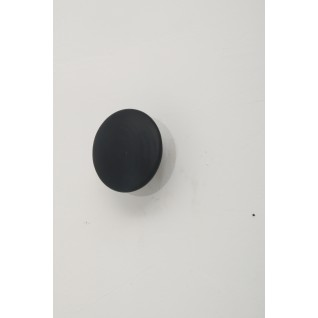 Wooden Wall Clothes Hanger - Dots