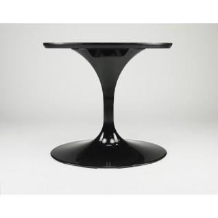 Pied Table Tulipe ovale - Knoll - Saarinen