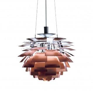 Artichoke Pendant  light Poul Henningsen