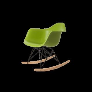 RAR Rocking Chair - Eames Inspiration