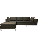 Canapé d'angle Manhattan