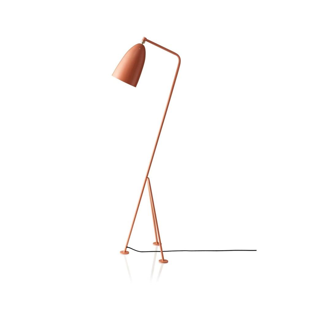 Grasshoper Gubi Floor Lamp Greta Grossman Replica Diiiz