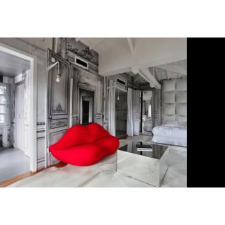 Canapé Studio 65 Bocca Sofa - Dali