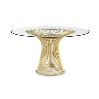 Table Ronde Platner