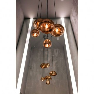 Void Pendant Lamp - Tom DIxon