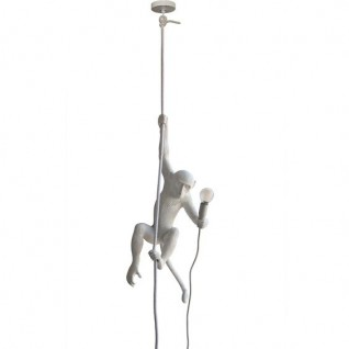 Suspension Monkey Seletti - Marcantonio Raimondi Malerba
