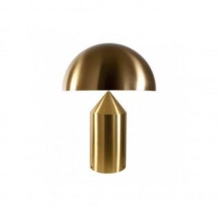 Atollo table lamp Magistretti Oluce