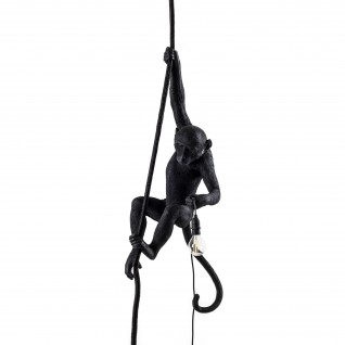 Seletti Monkey Hanglamp - Marcantonio Raimondi Malerba
