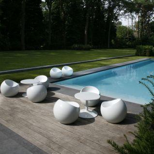 XL Boom Ball Chair - Finn Stone Inspiration