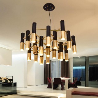 Ike Pendant lamp - Delightful Diogo Carvalho