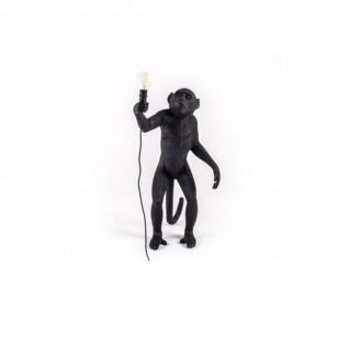Lampe de table Monkey Seletti debout - Marcantonio Raimondi Malerba