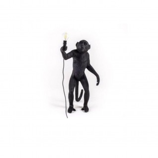 Monkey Seletti standing table lamp - Marcantonio Raimondi Malerba