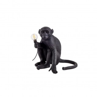 Monkey Seletti table lamp - Marcantonio Raimondi Malerba