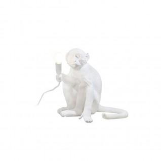Monkey Seletti table lamp - Marcantonio Raimondi Malerba
