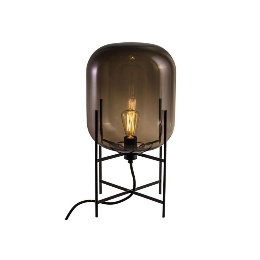 Lampe De Table Oda Reproduction Sebastian Herkner Pulpo Diiiz