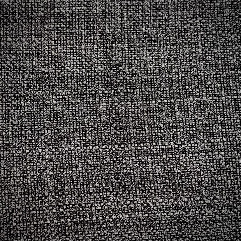 HAY Fabric - Dark Grey 180-27