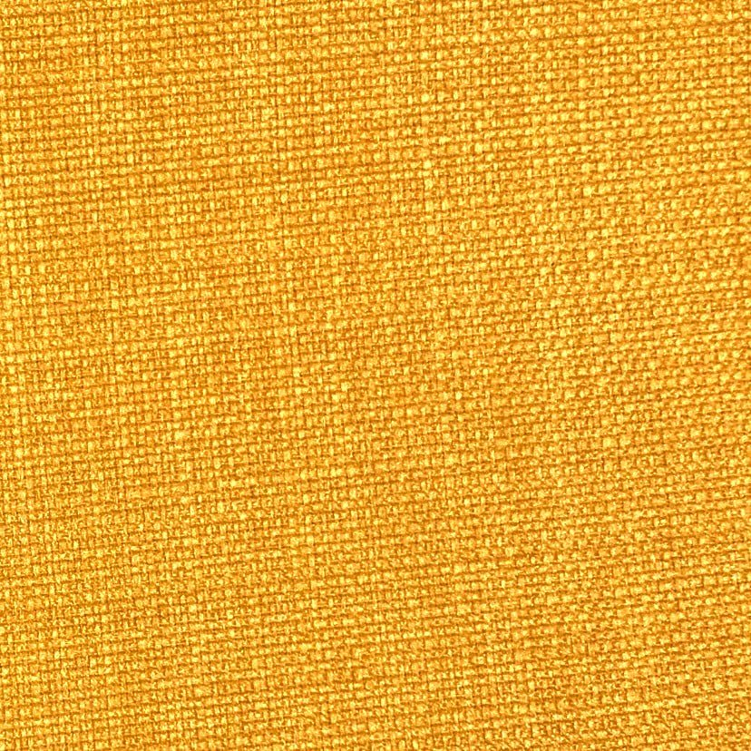 Fabric HAY - Yellow