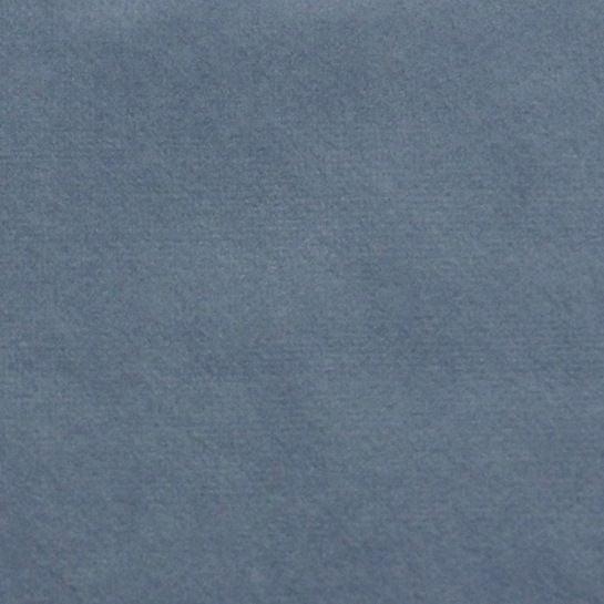 Fluweel - Grijs/Blauw