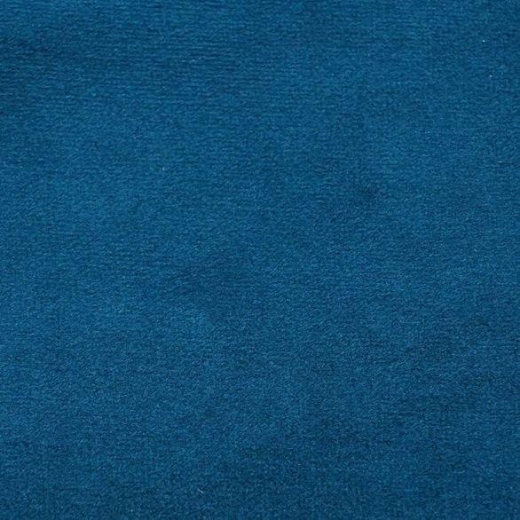 Velours - Bleu/Vert