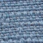 Tissu - BM Bleu Clair