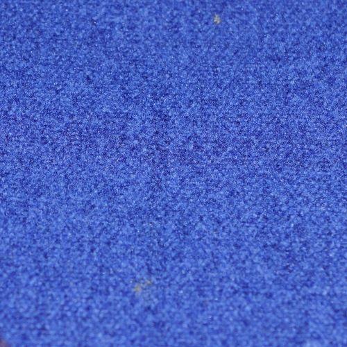 Tissu - JAZZ Bleu