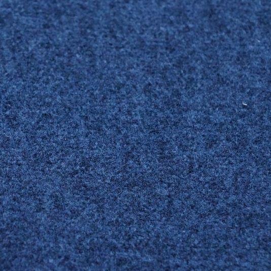Tissu - JAZZ Bleu Marine