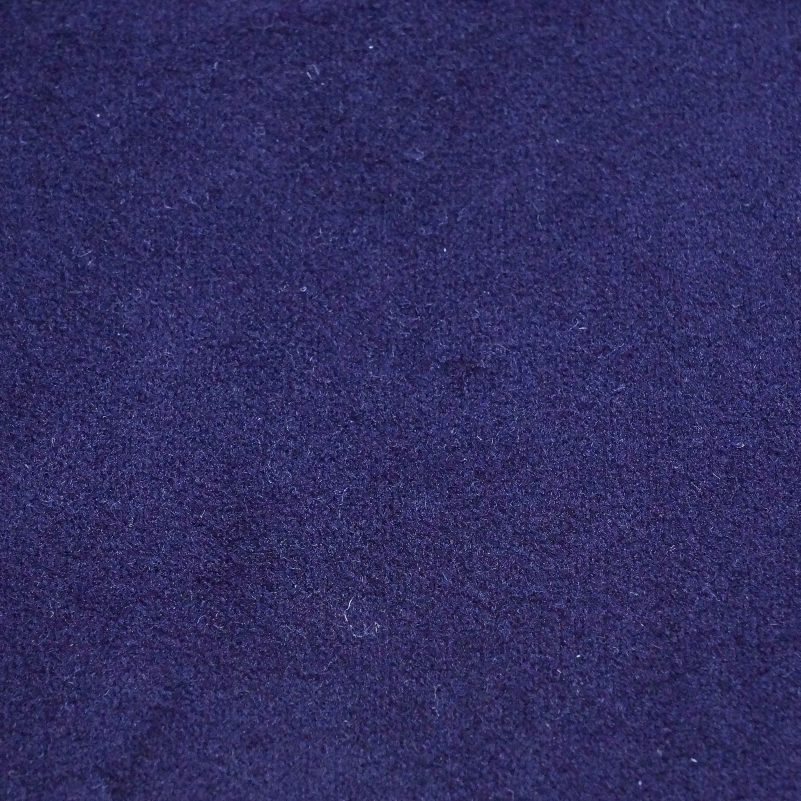 Velours - Bleu Nuit
