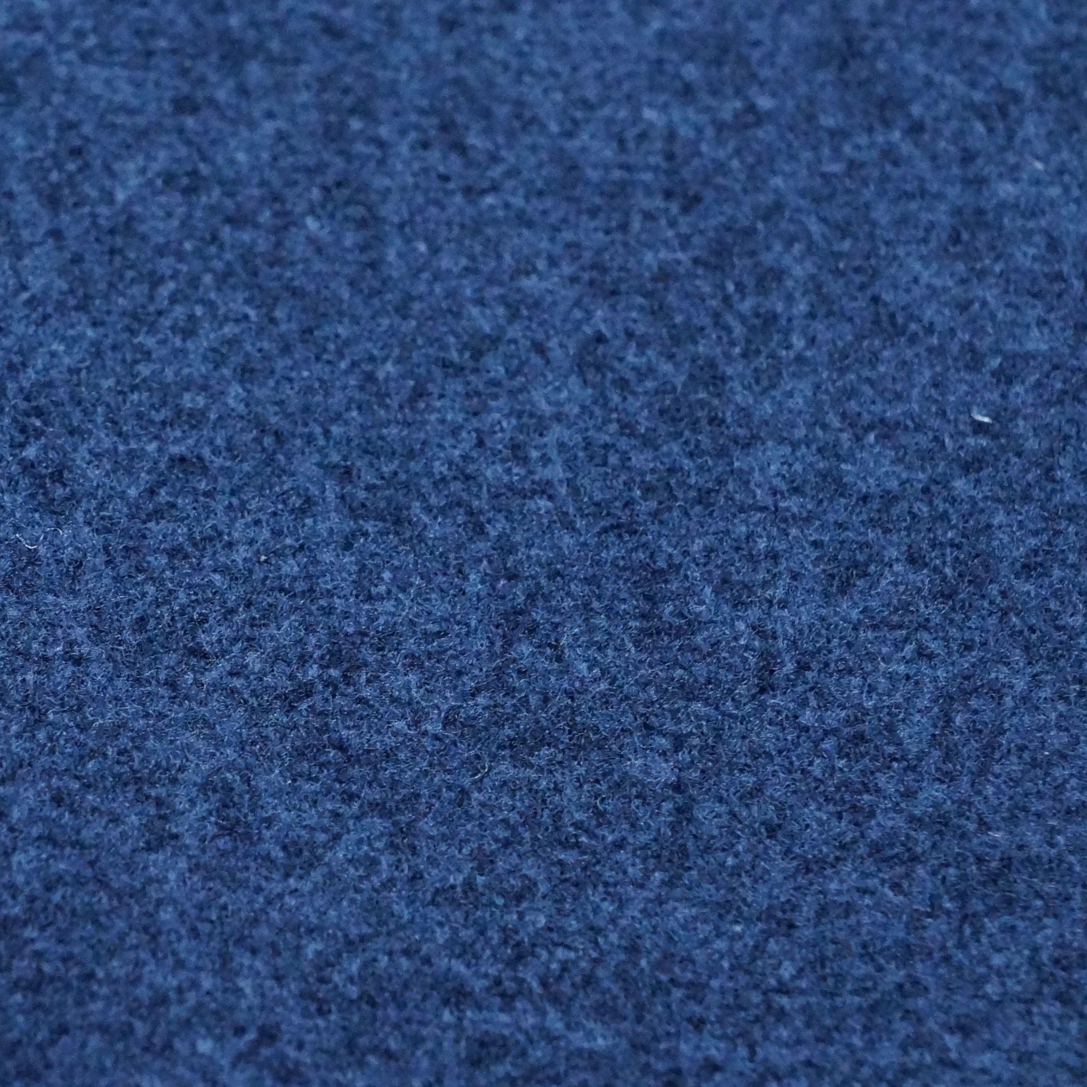 Stof - JAZZ Marineblauw