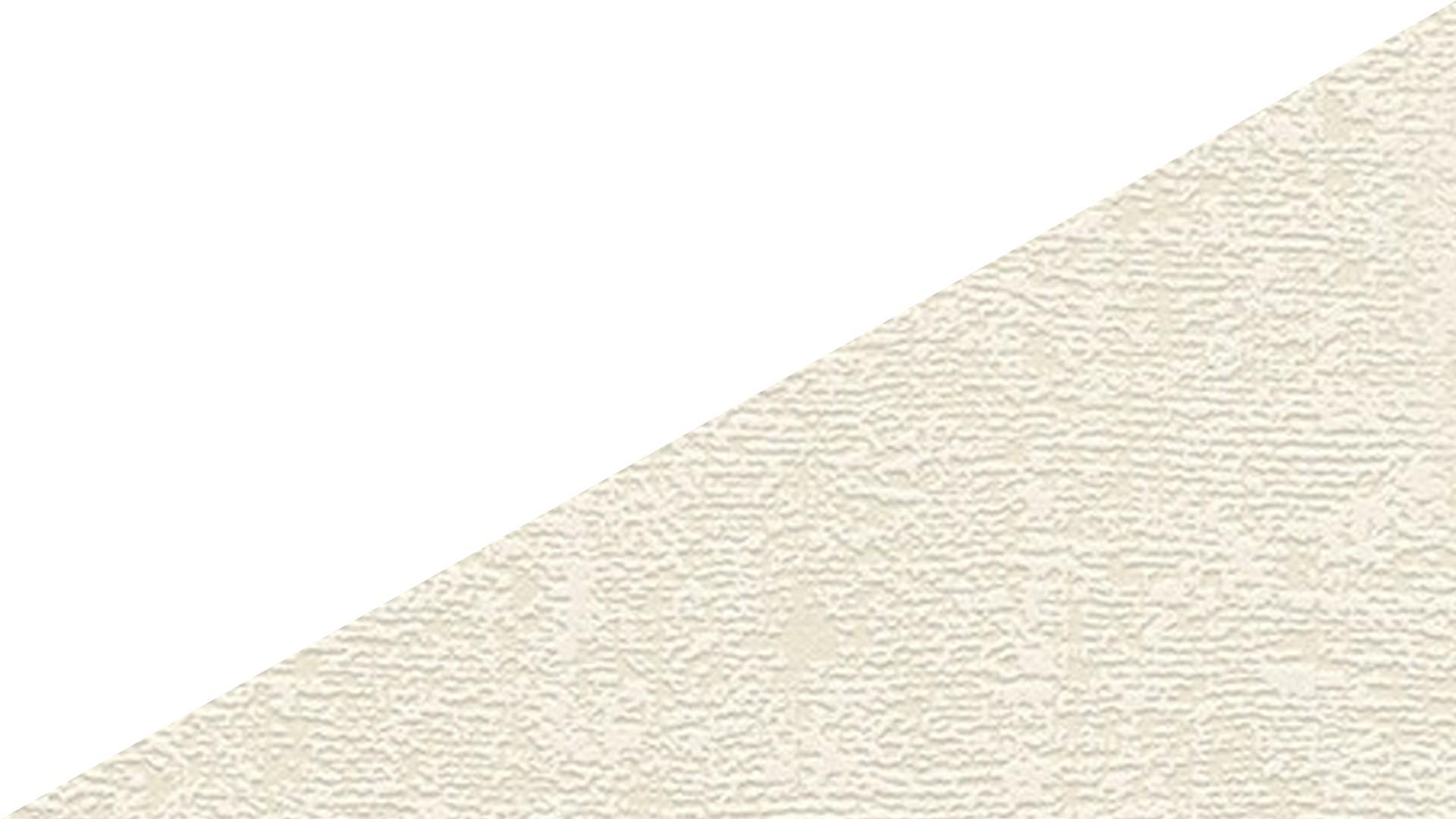 Tissu HAY - Blanc / beige