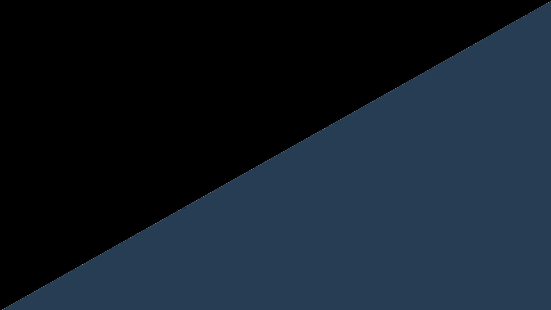 Tissu HAY - Noir / bleu