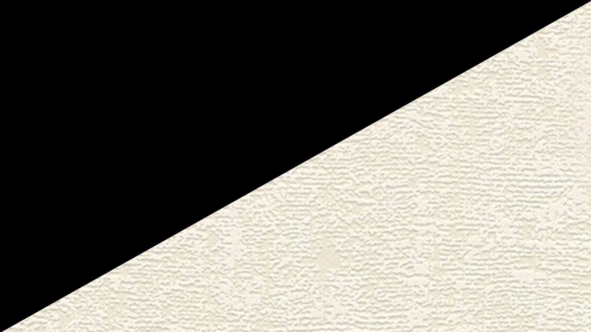 Tissu HAY - Noir / beige
