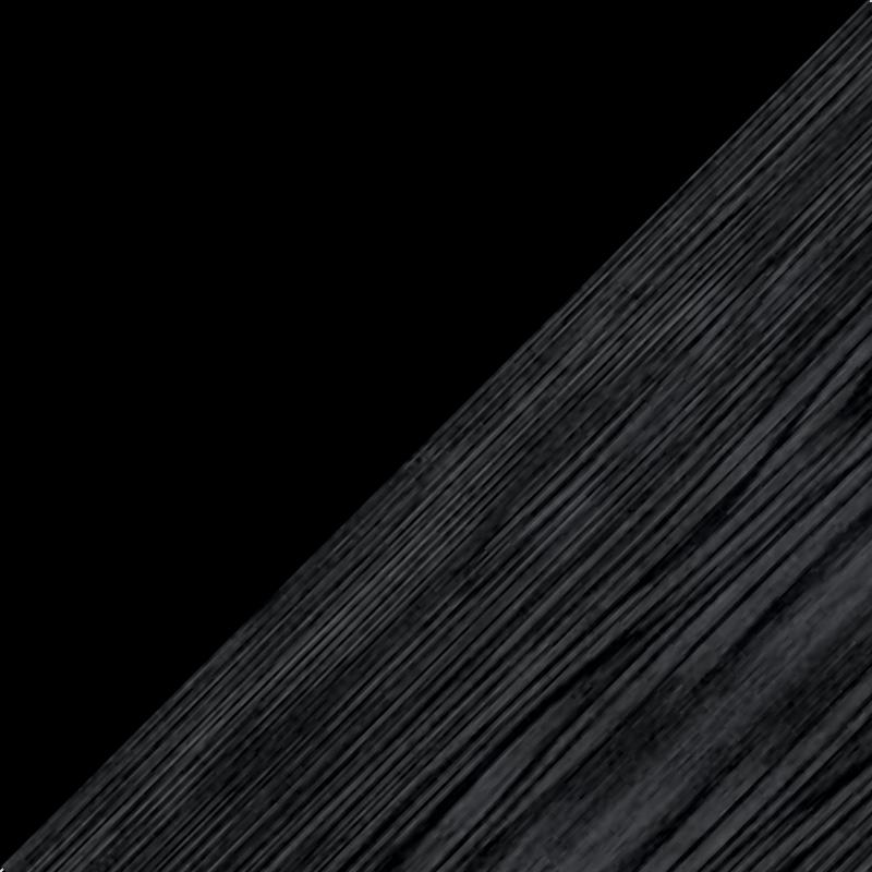Zwart - Zwart Houten