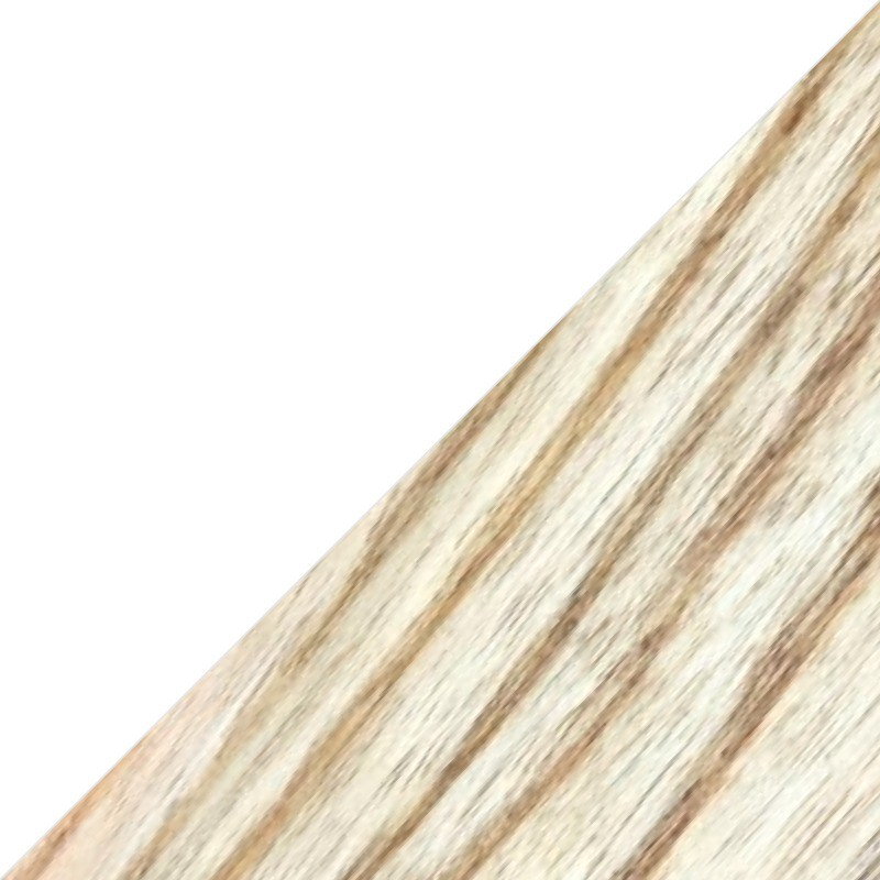 White HPL-Natural Wood-