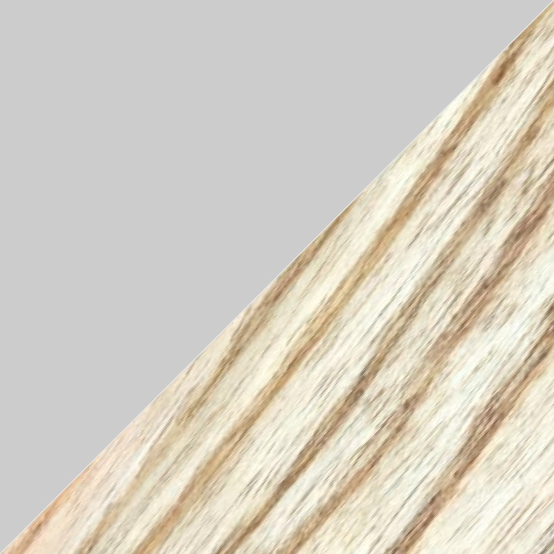 Grey HPL - Natural Wood